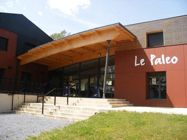 Restaurant le Paléo