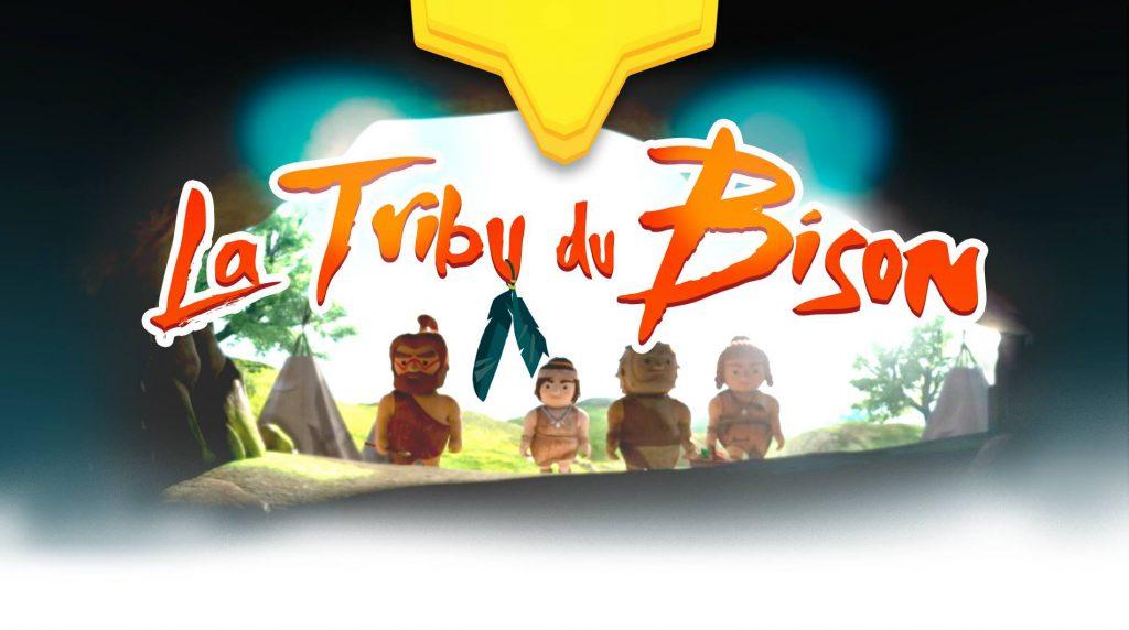tribu du bison gargas