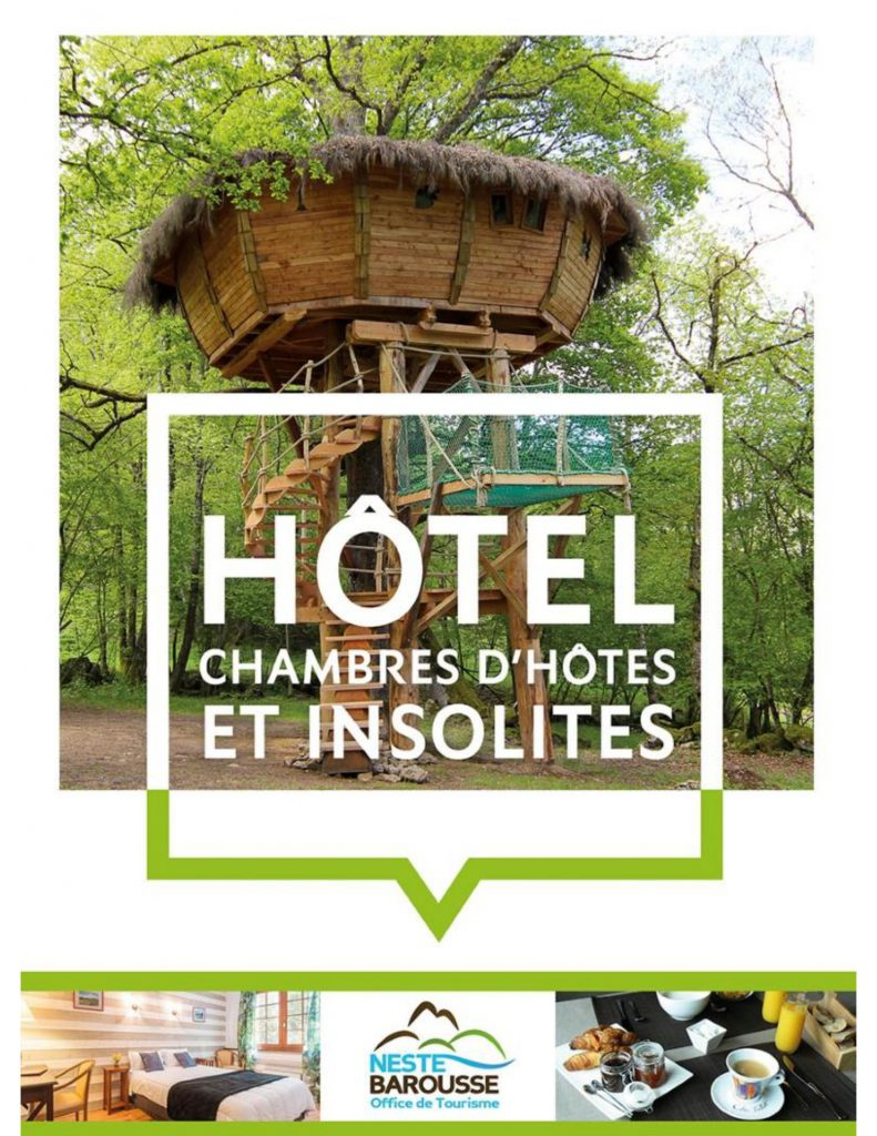 chambres hotels et insolites