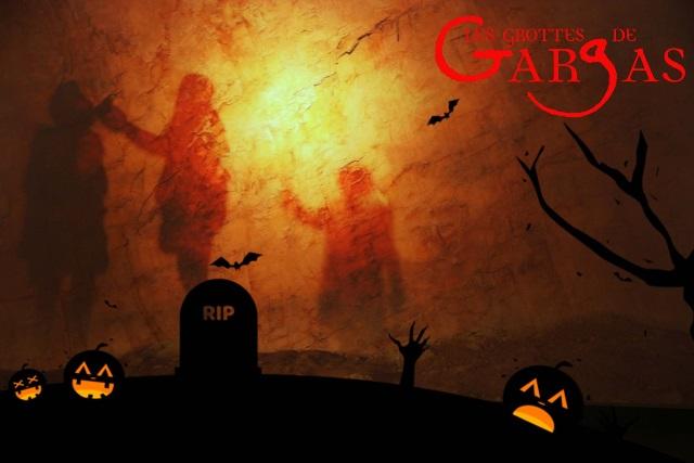 gargas halloween